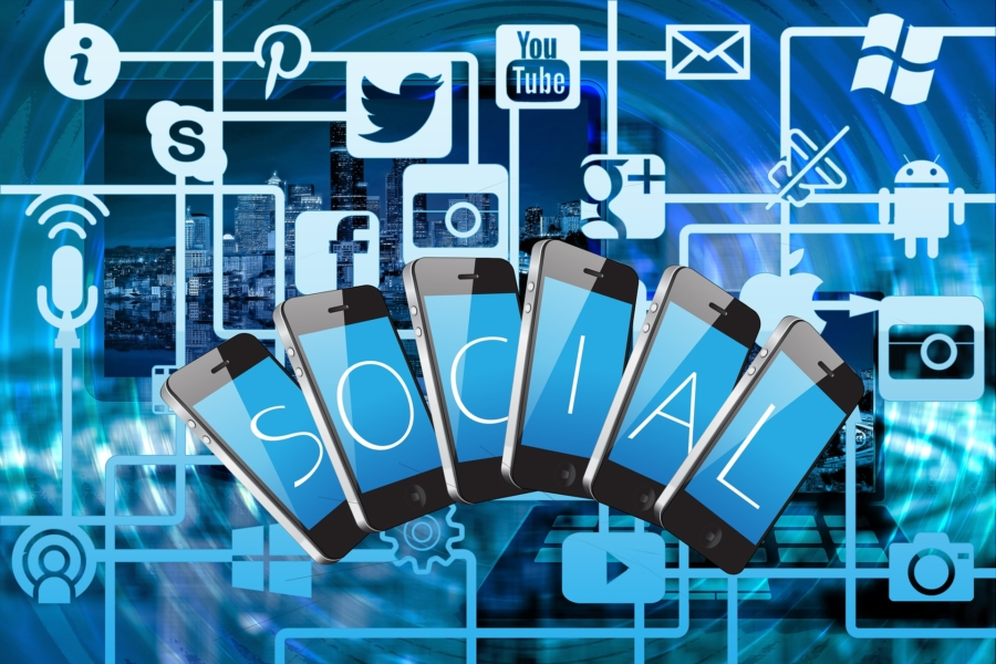 social network, community, utenti, bisogno, followers