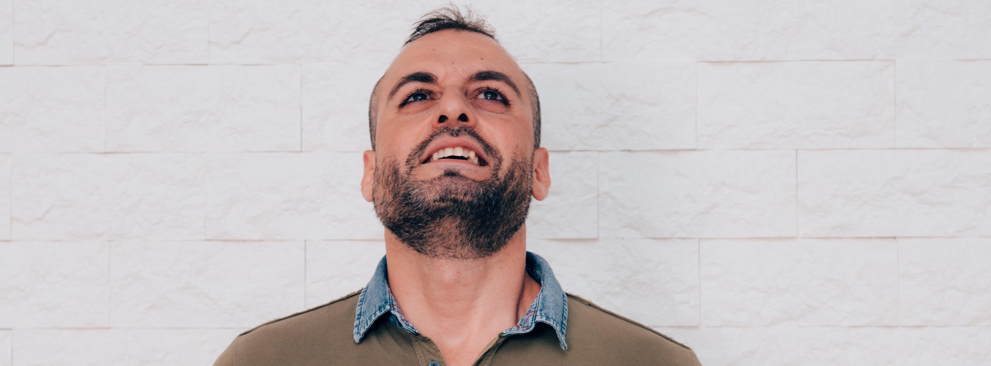 Antonio Mattiacci, SEO strategist e copywriter