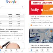 Google riscrive le istruzioni per il posizionamento su Discover