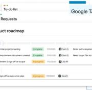 Lo strumento per la gestione e l'organizzazione dello smartworking: Google Tables