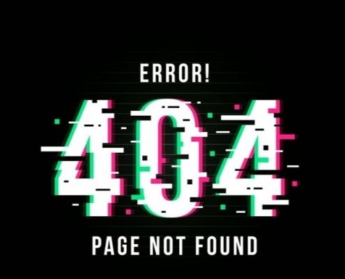 Errori 404: c'è un modo per inviare un segnale più forte a Google che quegli URL non esistono più?