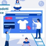 Come fornire a Google le info sui prodotti di un ecommerce con markup e Api Merchant Center