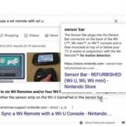 Fumetto sullo snippet in primo piano in Google