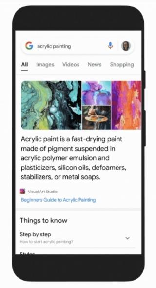 Google ha confermato che MUM verrà introdotto ufficialmente nei prossimi mesi mostrando, dopo i primi test fatti finora, cosa sarà in grado di fare.