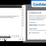 Confidential Mode In Google Gmail